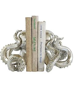 BOOKENDS OCTOPUS